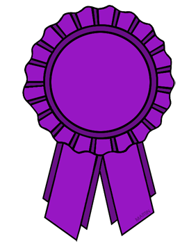 miniclips ribbons clip art by phillip martin purple ribbon